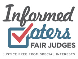 National Association of Women Judges' Informed Voters Project